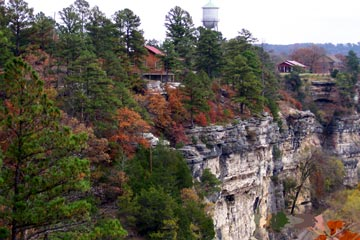 Calico Rock, AR