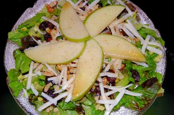Clamber Hill Nipmuck Salad