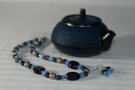 Pearson's Pagoada Royal Purple & Blue Jewelry Set.jpg