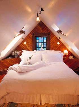 انارة الأسقف اسلوب متطور للاضاءة الطبيعية