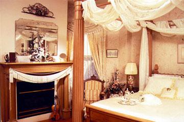 Bridal Bedroom, Wedding Bedroom 5