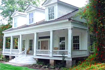 Samuel Guy House - Natchitoches, Louisiana - BBOnline.com ...