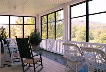 Franconia Inn - Franconia, New Hampshire - BBOnline.com / Introduction