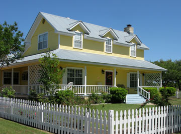 It Seems Like Gray Is The Most Common Roof Color With Yellow But That Tan Could Be Fine Some Of Pictures Have A