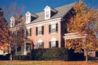 Maridor Bed And Breakfast - Hotels/Accommodations, Ceremony Sites, Brunch/Lunch - 1857 Grandin Rd Sw, Roanoke, VA, 24015-2801
